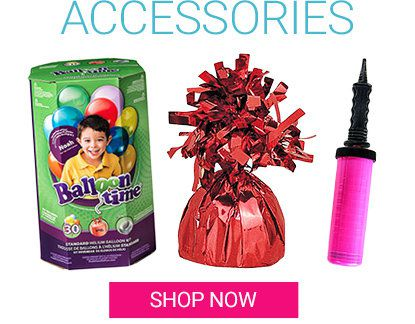 Balloon Accessories