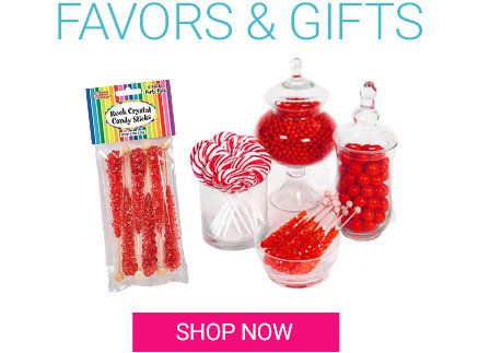 Christmas, Favors, Gifts