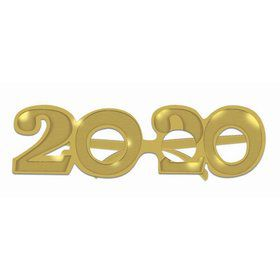 """2020"" Metallic Glasses (12)"