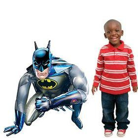 "36"" BATMAN AIRWALKER BALLOON"