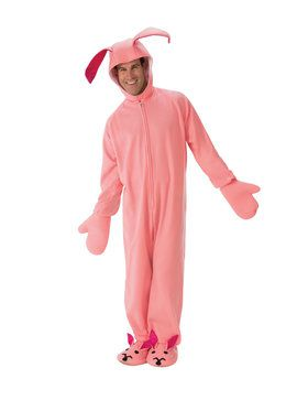Adult Bunny Jumper Costume