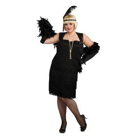 Adult Flapper Costume