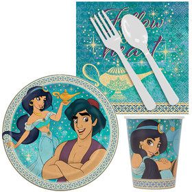 Aladdin Snack Pack for 16