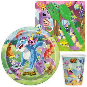 Animal Jam Snack Pack for 16