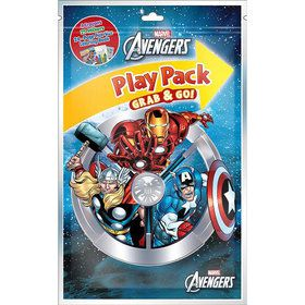Avengers Play Pack (Each)