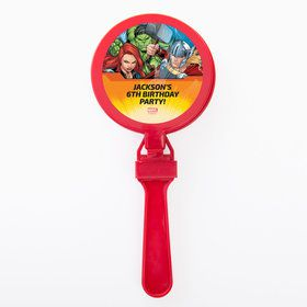 Avengers Set 2 Personalized Clappers (Set of 12)