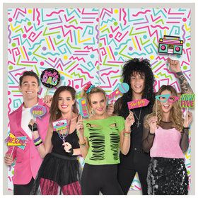 Awesome Party Scene Setters Decorating Kit