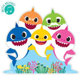 Baby Shark Family Musical Standup