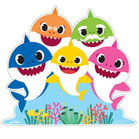 Baby Shark Family Standup