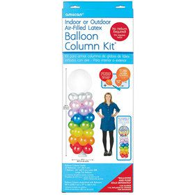 Balloon Column Kit