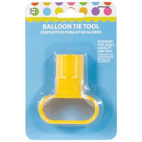 Balloon Tying Tool