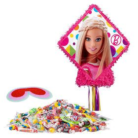 Barbie Pinata Kit