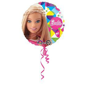 "Barbie Sparkle 18"" Foil Balloon"