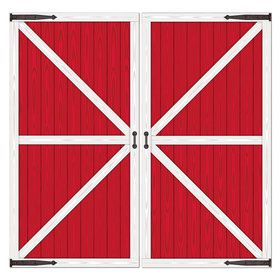 Barn Door Props Add-Ons