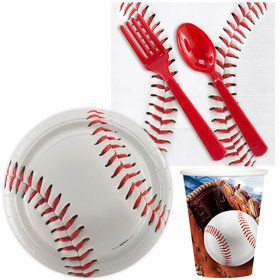 Baseball Snack Pack (16 Count)