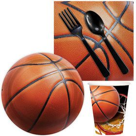 Basketball Snack Pack (16 Count)