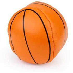 "Basketball Squishy 2"" Balls (12 Pack)"