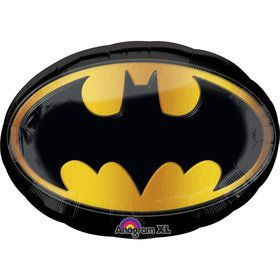 "Batman 27"" Foil Balloon"