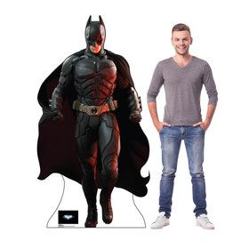 Batman Cardboard Standup (Each)