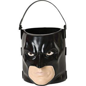 Batman Favor Bucket (Each)