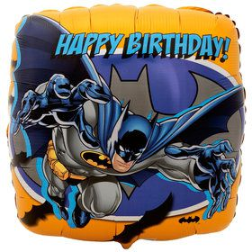 Batman Mylar Balloon (each)