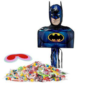 Batman Shape Pinata Kit (Each)