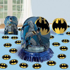 Batman Table Decorating Kit (Each)