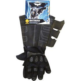 Batman Tm Gauntlets Child