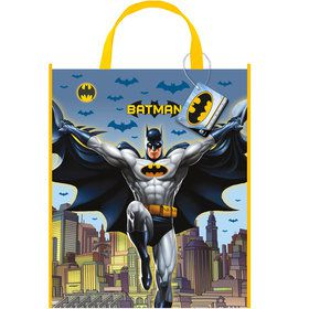 Batman Tote Bag (Each)