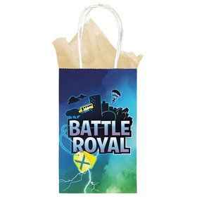 Battle Royal Kraft Favor Bags