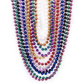 Bead Necklace (48-pack)