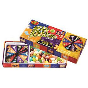 BeanBoozled 3.5 oz Jelly Beans Spinner Gift Box