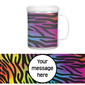 Birthday Doodle Personalized Favor Mugs (Each)