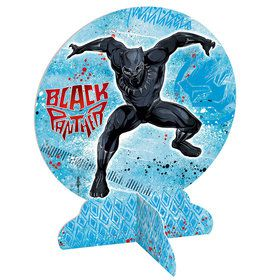 Black Panther Table Centerpiece (1)