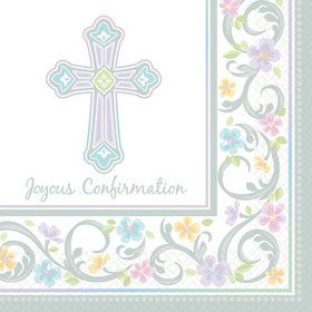 Blessed Day Lunch Napkin (36)