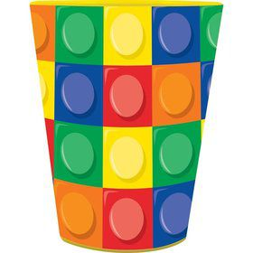 Block Party 16oz Cup (Each)