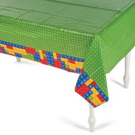 Block Party Plastic Tablecover (1)