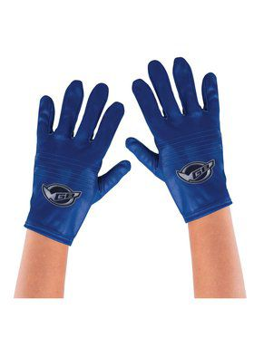 Blue Ranger Beast Morpher Child Gloves