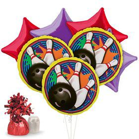 Bowling Balloon Kit (Each)