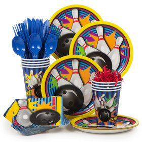 Bowling Standard Kit (Serves 8)