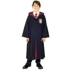 Boys Deluxe Harry Potter Robe Costume