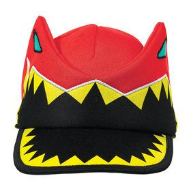 Boys Power Rangers Ninja Steel Deluxe Hat