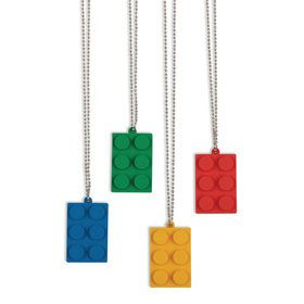 Brick Party Dog Tag Necklace (12)