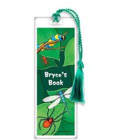 Bugs Personalized Bookmark (each)