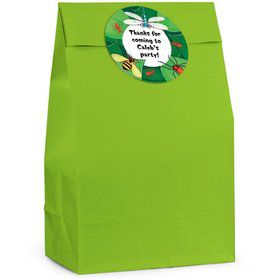Bugs Personalized Favor Bag (Set Of 12)