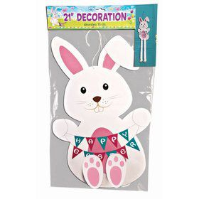 Bunny Dangle Legs Decoration