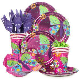 Butterfly Sparkle Standard Kit (Serves 8)