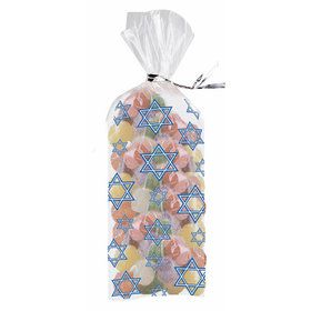 Chanukah Candy Bags (20)