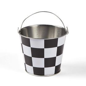 Checkered Pails (12)