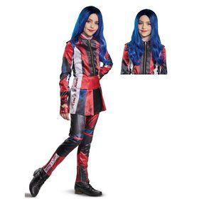 Child Descendants Evie Deluxe Costume Kit
